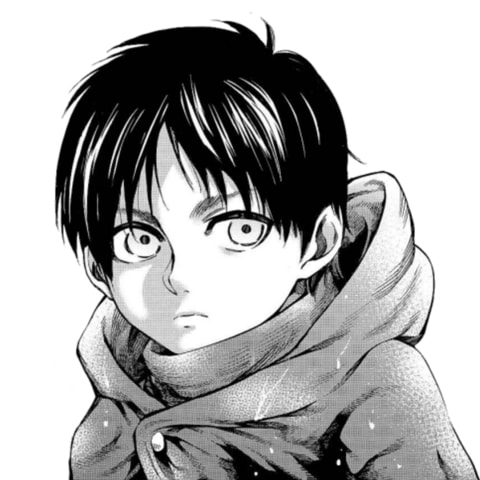 Eren Yeager (Lost Girls) character image.png