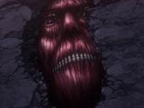 Wall Titan (Anime)