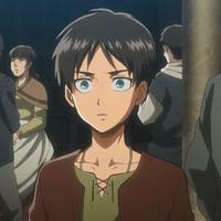 Eren Jaeger (Anime) character image (845)
