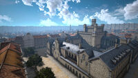 Attack on Titan Game Screenshot 7