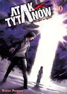 Atak Tytanów 30