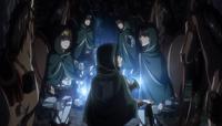 Eren, Mikasa und Armin in der Nähe von Shiganshina.png