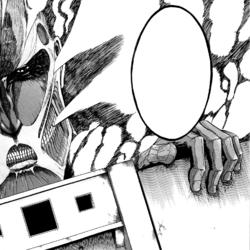 Storyabschnitt: Der Fall von Shiganshina
