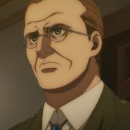 Roeg (Anime) character image