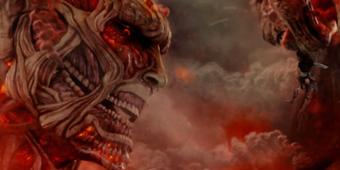 Colossal Titan Live Action Attack On Titan Wiki Fandom