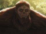 Beast Titan (Anime)