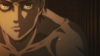 Determined Eren