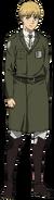 Armin (854) Design