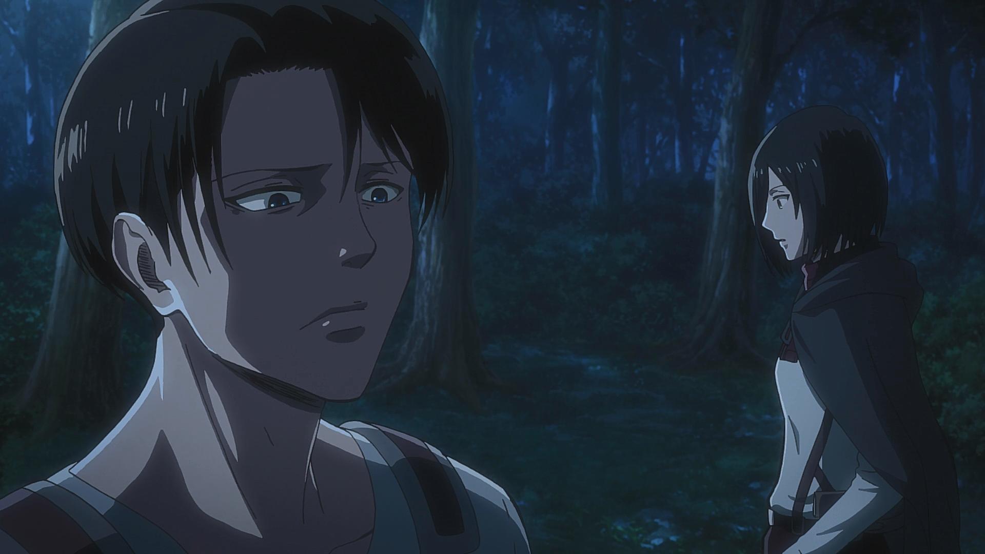Mikasa und Levi erfahren von Kennys Nachnamen.png