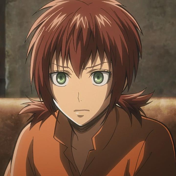 Isabel Magnolia (Anime)