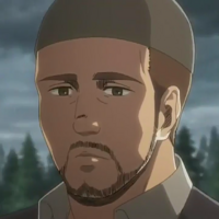 Bandits (Anime) character image (Leader)