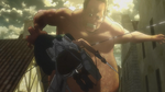 A Scout engages a Titan.png
