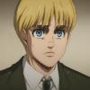 Armin Arlelt (Anime) character image