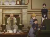Tybur family (Anime)