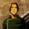 Luke Cis (Anime) character image