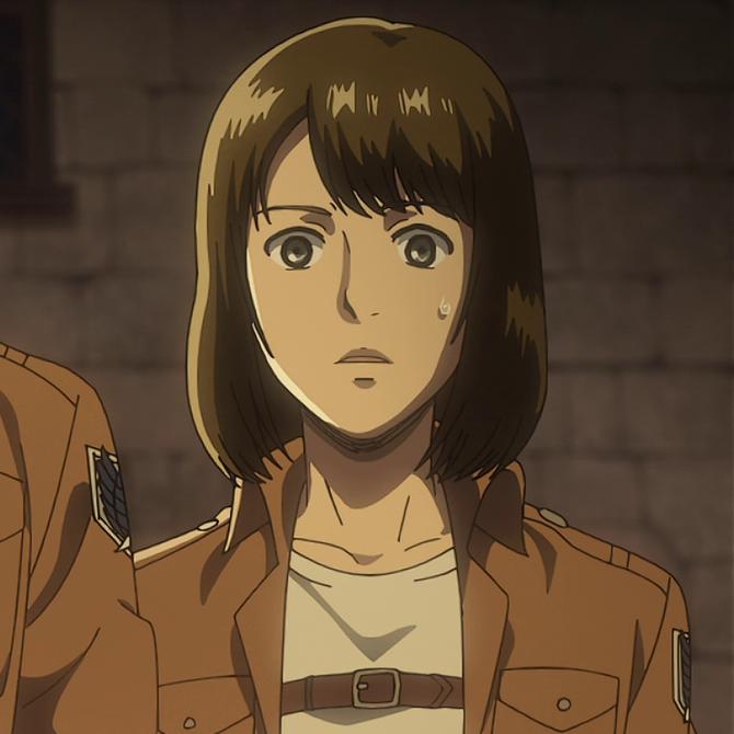 Sandra (Anime)