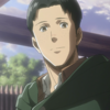 Marco Bodt (Anime) character image