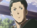 Marco Bodt (Anime)