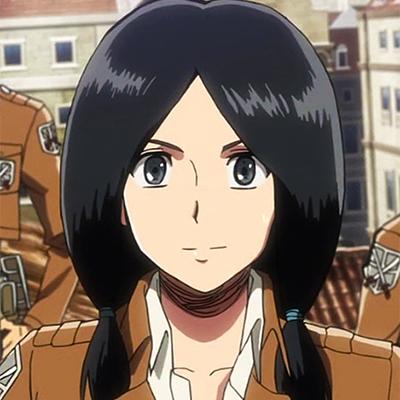 Mina Carolina (Anime)