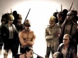 War for Paradis arc