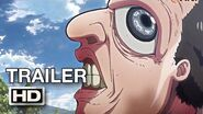 ATTACK ON TITAN Season 2 Trailer ( 2017 ) Anime Series HD