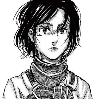 Mikasa Ackermann 851.png