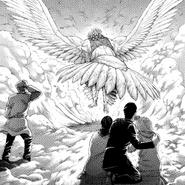 Lądowanie Falco