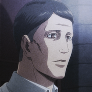Djel Sannes (Anime) character image (Unknown)