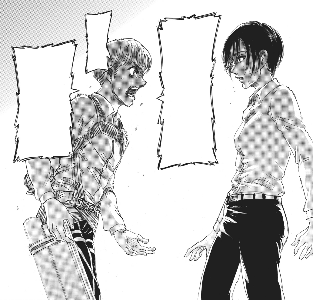 Armin is frustrated by the helpless situation.png