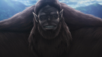 The Beast Titan grins.png