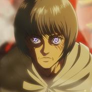 Uri Reiss Unbekannt (Anime)