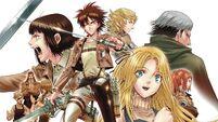 L'Attaque des Titans - Before The Fall (Manga)