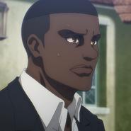 Onyankopon (Anime) character image
