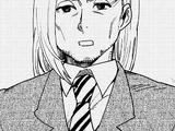 Willy Tybur (Junior High Manga)