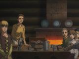Braus family (Anime)