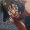 Comrade D (Anime) character image (Titan)