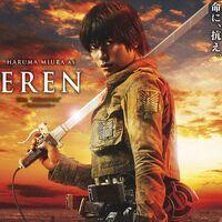 Eren Live Action