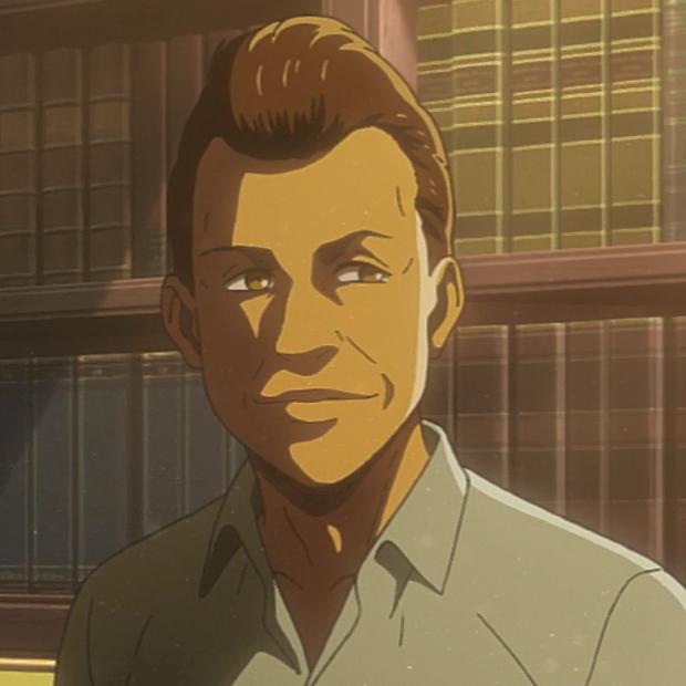 Klaus (Anime)