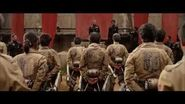 Shingeki No Kyojin Live Action Movie Trailer 3 (MANEUVER GEAR ACTION REVEALED!)「進撃の巨人 立体機動予告編