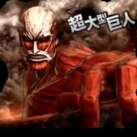 Colossus titan aot game
