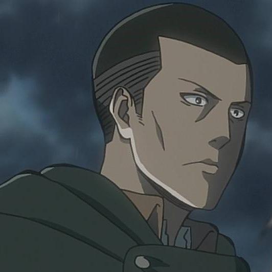 Keiji (Anime)