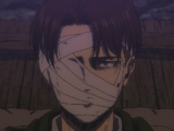 Levi Ackermann (Anime)
