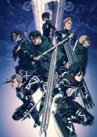 Attack On Titan Final Season Key Visual 2