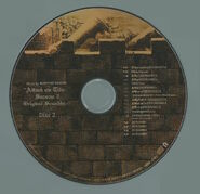 Attack on Titan S2 OST -24bit- - Disc 2