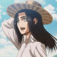 Frieda Reiss (Anime)