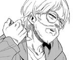 Zeke (Junior High Manga)