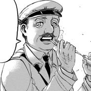 Gross Manga