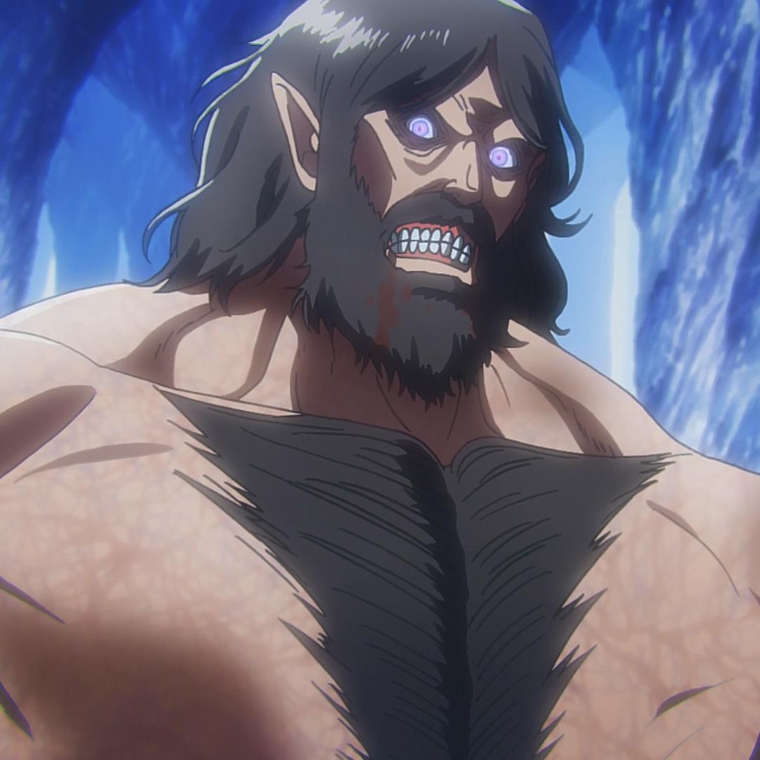 eren yeager dad titan form Grisha Jaeger (Anime)  Attack on Titan Wiki  Fandom