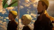 The three elites