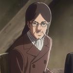 Grisha character image